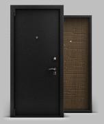 Входная металлическая дверь серии А1 металл/МДФ «HiTech»