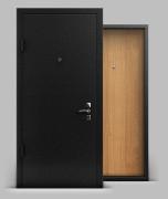 Входная металлическая дверь серии «Конструктор» А1 ЛДСП
