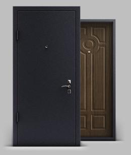 Входная металлическая дверь серии «Конструктор» А1 МДФ