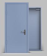 Дверь входная противопожарная ДМП EI 60