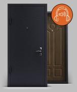 Входная металлическая дверь серии «Конструктор» А1 МДФ 100