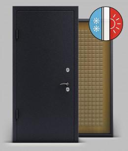 Входная металлическая дверь серии «Арктика Light» А1 МДФ