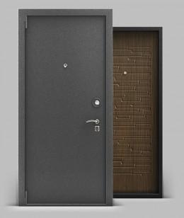 Входная металлическая дверь серии «Конструктор» А1 МДФ «HiTech»